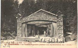Gérardmer    Le Théâtre Populaire - Gerardmer
