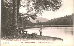 Gérardmer   Le Lac Des Corbeaux - Gerardmer