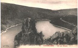 Gérardmer   Le Lac Blanc - Gerardmer