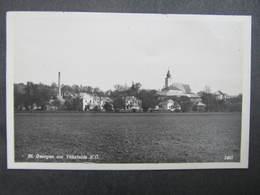 AK ST. GEORGEN Am Ybbsfelde B. Amstetten 1928 // D*38600 - Amstetten
