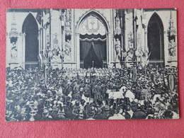 Dep 45 , Cpa ORLEANS , Les Fetes De Jeanne D'Arc , 8 Mai 1909 (101) - Orleans