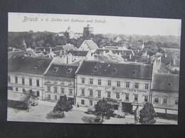 AK BRUCK A.d.Leitha Ca.1910 // D*38609 - Bruck An Der Leitha