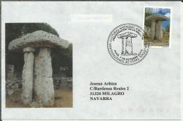 MAO MAHON CC CON MAT  CULTURA TALAYOTICA MENORCA PREHISTORIA ARQUEOLOGIA - Arqueología