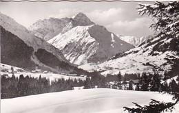 AK Blick In Das Kleine Walsertal - Winter (41314) - Kleinwalsertal