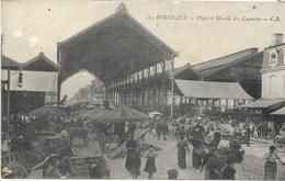 33 BORDEAUX . LOT 1 De 10 Belles Cartes De Bordeaux Gironde - 5 - 99 Postcards