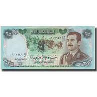 Billet, Iraq, 25 Dinars, KM:73a, SUP - Iraq