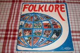 Panini : Album Folklore Nederlandstalig ( Volledig ! - Complet ! ) Belgische Uitgave - Ed. Belge - Autres