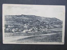 AK LUDWIGSDORF Kr. Neurode Ludwikowice Klodzkie Kr. Glatz Ca.1910   // D*38621 - Schlesien
