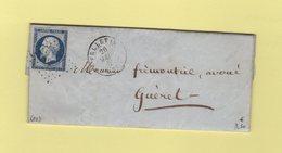 Felletin - 22 - Creuse - 26 Mars 1858 - 1849-1876: Période Classique