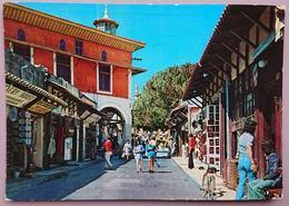 RHODES / RHODOS / RODI - Greece - Old City -  Vg - Grecia