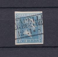 Preussen - 1858 - Michel Nr. 11 - 22 Euro - Preussen