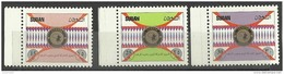 SDS00207 Sudan 1995 AFRICAN COMMON MARKET - With Margin - Complete Set - MNH - Sudan (1954-...)