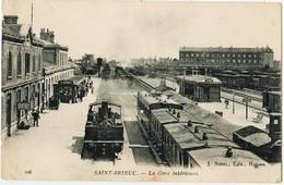 VILLES ET VILLAGES DE FRANCE - LOT 25 - 35 Cartes Anciennes - Bretagne - 5 - 99 Postcards