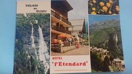 Carte Postale Vaujany - France