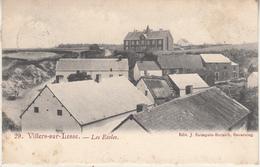 Villers-sur-Lesse - Les Ecoles - Edit. J. Saimpain-Barnich, Beauraing 29 - Schools