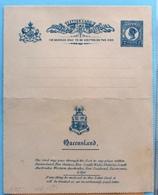 Australia > 1860-1909 Queensland > Q V Leter Card - 1860-1909 Queensland