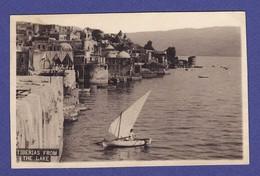 TIBERIAS ( Très Très Bon état ) BD402 - Israel