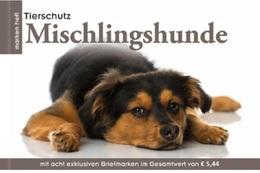 Austria 2017 - Tierschutz Mischlingshunde (Marken Heft) - Alimentación