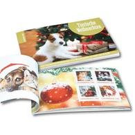 Austria 2017 - Tierische Weihnachten (Marken Heft) - Alimentación