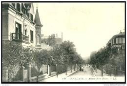 HOULGATE    (14) - AVENUE DE LA DIGUE -    Bb-681 - Houlgate