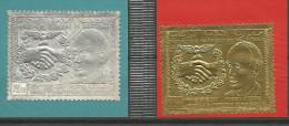 MAURITANIE PA  N° 184 ET 185 NEUF** LUXE SANS CHARNIERE /  MNH - Mauritania (1960-...)