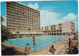 Mallorca - Cala Millor: Hotel 'Castell De Mar' - Piscina / Swimming-pool - (Espana/Spain) - Mallorca