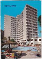 Mallorca - El Arenal: Hotel 'Bali' - Piscina / Swimming-pool - (Espana/Spain) - Mallorca