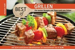 Austria 2014 - Best Of Grillen (Markenheft) - Alimentación