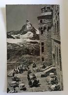 Hotel Gornergrat - VS Valais
