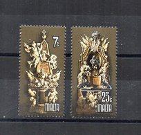 Malta - 1978 - Europa - 2 Valori - Nuovi - Vedi Foto - (FDC15590) - Malta