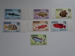Sevios / Groot Brittannie / **, *, (*) Or Used - Antigua & Barbuda (...-1981)