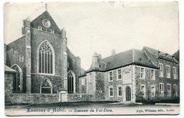 CPA - Carte Postale - Belgique - Aubel - Souvenir Du Val Dieu - 1908  (C8712) - Aubel