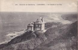 LANDEMER - Les Chalets Et La Côte - Francia