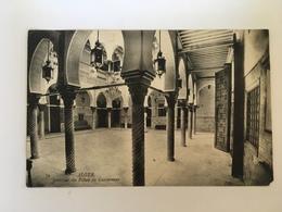 Alger - Interieur Du Palais Du Gouverneur - Alger