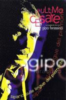 [MD3442] CPM - MUSICA - GIPO FARASSINO - L'ULTIMO CESARE - Non Viaggiata - Cantanti E Musicisti