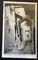 Marruecos Tetuan - Tanger