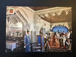 Marruecos Casablanca - Casablanca