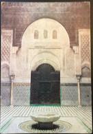 Marruecos Fes - Tanger