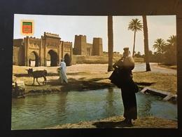 Marruecos Tipico - Marruecos