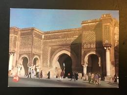 Marruecos Meknes - Otros