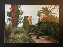 Marruecos Chauen - Marruecos