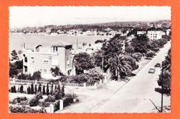 X83294 SAINT-CYR-sur-MER St Les LECQUES Var Boulevard PINS 1960 à GOMEZ Salon Coiffure Rue Marengo Marseille -FRASSATI - Saint-Cyr-sur-Mer