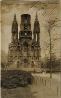 Bruxelles // Eglise De Laeken 1906 - Laeken