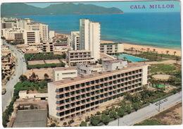Mallorca - Cala Millor - Hotels - Piscina / Swimming-pool - (Espana/Spain) - Mallorca