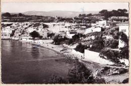 X83049 -83 Var SANARY Maisons Littoral Plage De La GORGUETTE Photo Véritable CPSM 1950s ARIS 292 - Sanary-sur-Mer