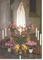 AK-31255   -   Hunoldstein Bei Morbach Hunsrück -  Innenansicht Kirche - Fatima Madonna - Deutschland
