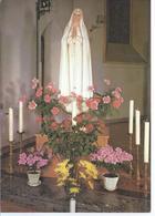 AK-31255   -   Hunoldstein Bei Morbach Hunsrück -  Innenansicht Kirche - Fatima Madonna - Allemagne