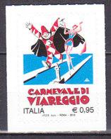 PGL DE0354 - ITALIA REPUBBLICA 2016 SASSONE N°3659 ** - 6. 1946-.. Republik
