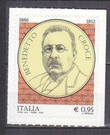 PGL DE0357 - ITALIA REPUBBLICA 2016 SASSONE N°3662 ** - 6. 1946-.. Republik