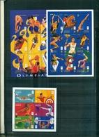 KENYA 100 J.O. MODERNES J.O. ATLANTA 22 VAL NEUFS A PARTIR DE 2.25 EUROS - Summer 1996: Atlanta